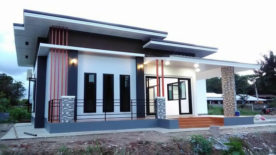 ราคารับสร้างบ้าน